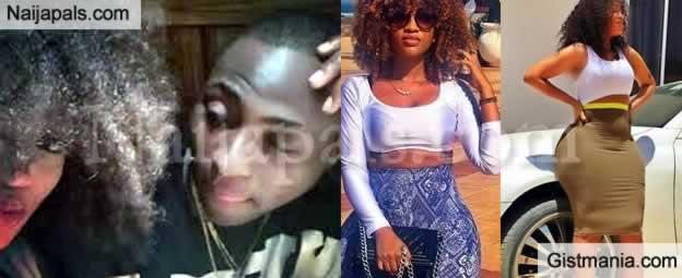 Davido's Ex-Girlfriend, Agnes Masogange Dies Of Pneumonia