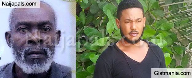 R I P: Popular Ghanaian Actor, Frank Artus Father Is Dead