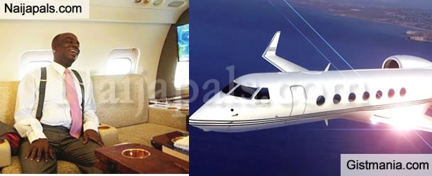 SHOCKING!!: HOW I FEEL WHEN PEOPLE SAY I USE CHURCH MONEY TO FLY, MAINTAIN PRIVATE JETS – BISHOP OYEDEPO SPEAKS