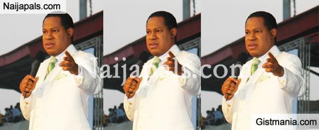 SHOCKING !!!: Pastor Sunday Adeleja Exposes Chris Oyakhilome Says Christ Embassy Is Being Run Like MMM
