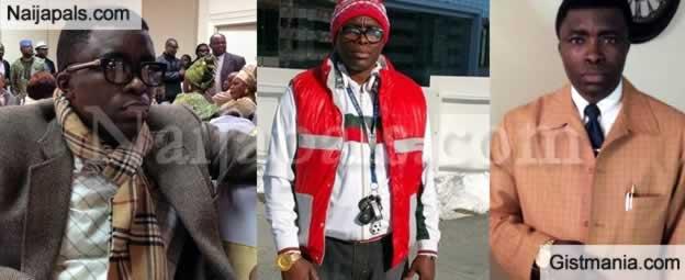 46-year-old Nigerian-American Man, Emeka Ndukwu Jailed In
