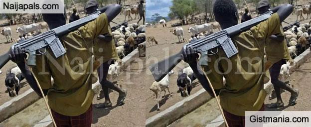 JUST IN: Fulani Herdsmen Strike Again In Benue, Kill 24 Farmers In Fresh Attack