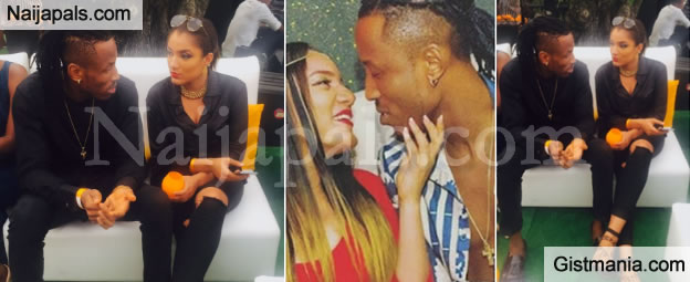 'If You No Love Me, No Love My Money'- Singer, Mr 2Kay Blasts Ex GF, Gifty In His New Song
