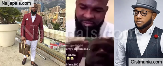 """Kcee Bought His Car On Loan, I Have Proofs"" – Hushpuppi Reveals"
