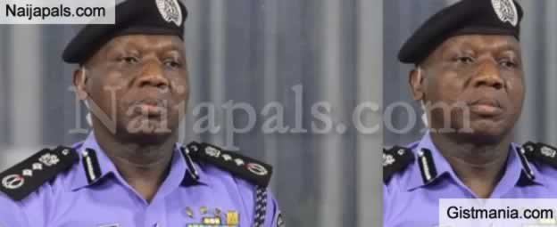 BREAKING !!!:  Offa Robbery: IGP Idris Faces Possible Arrest (Details)