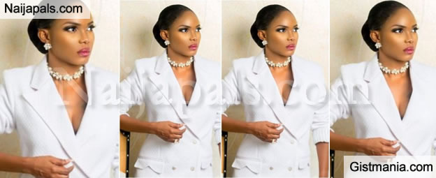 HOT!!: Actress, Iyabo Ojo Shares Lovely Photo Ahead Of Her 40th Birthday