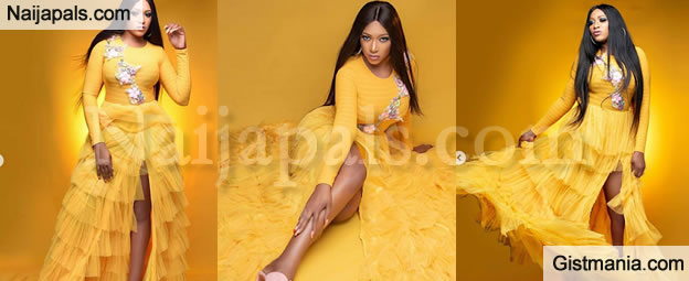 HOT PICS !!!:  Actress Rukky Sanda Looks Extremely Gorgeous As She Shares Photos To Celebrate Her 34th Birthday-PIX