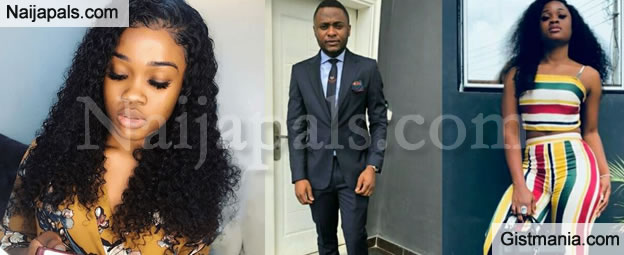 This Is What Ubi Franklin Has To Say About His Supposed 'Fling' With #BBNaija Finalist, Cee-C