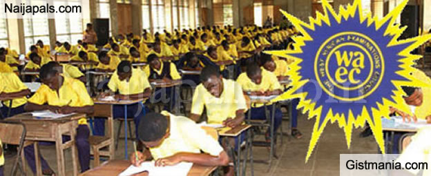 <img alt='.' class='lazyload' data-src='https://img.gistmania.com/emot/comment.gif' /> <b>Nigerians Are Furious With The Govt For Exempting Its Students From Taking 2020 WAEC</b>