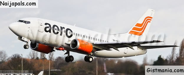 <img alt='.' class='lazyload' data-src='https://img.gistmania.com/emot/news.gif' /> COVID-19! <b>Passengers With Cold, Malaria Wont Be Allowed to Board</b> - Aero Contractors