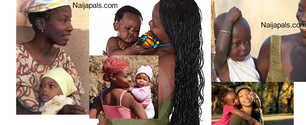 Single parent dating site in nigeria