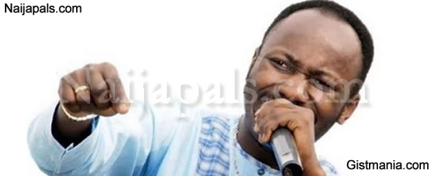 Apostle Suleman Escapes Assassination Attempt By Hired Armed Men In Edo State