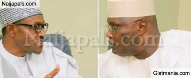 SHOCKING !!!: You Run A Government Of Lies – Atiku Slams Buhari