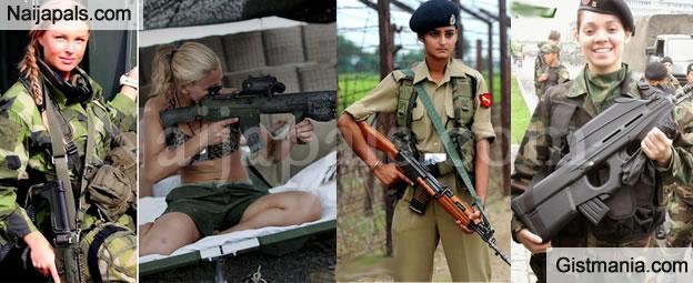 Army girls xxx porn
