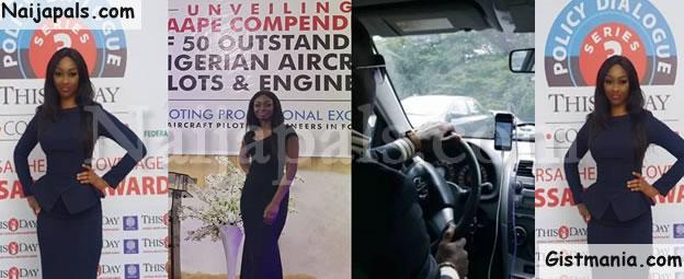 "SHOCKING !!!:  ""I Can't Work For Big Madam Wey No Get Oga"" – Driver Tells Single Female Nigerian Doctor"