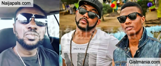 BREAKING !!!:  Singer, Blackface Extends His Fight To Wizkid & BankyW, Drags the Duo To Court
