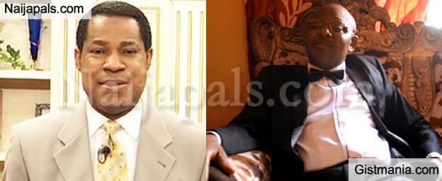 T  B  Joshua, Pastor Chris Are 'Kabballa' Magicians
