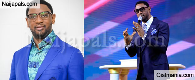 SHOCKING !!!:   If God Tells Me Sowing of Seed Does Not Work, I Will Call Him A Liar – Pastor Fatyinbo (Video)