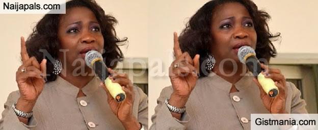 Nigerians Are In a Bottomless Pit – Hon. Abike Dabiri Erewa
