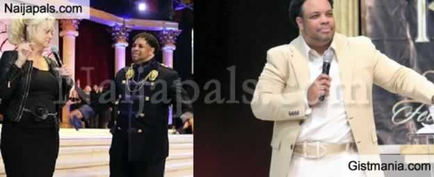 "LORD !!!: Bentley, Gucci, Luis Vuitton: Meet Apostle David E. Taylor, American ""Yahoo Yahoo"" Pastor (Video)"