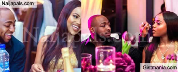 Love Knows No Tribe – Peter Okoye Reacts To Davido Dating an Igbo Girl, Chioma (Photos)