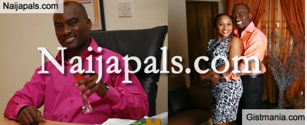 """""""How My Wife Left Me Because I Was Broke"""" – Media Personality Turned Politician, Dayo Adeneye"""