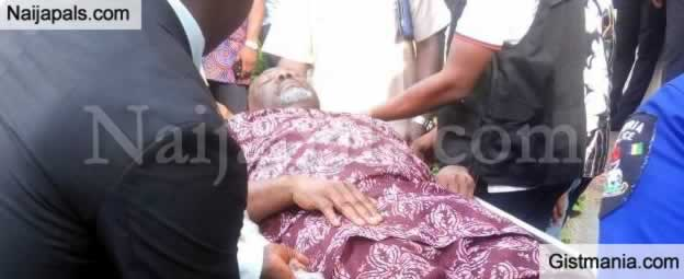 Police Charge Dino Melaye With Attempted Suicide, Insist He Be Arraigned In Kogi State