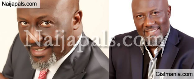 BREAKING! Court Approves Kogi State Senator, Dino Melaye's Recall To Continue