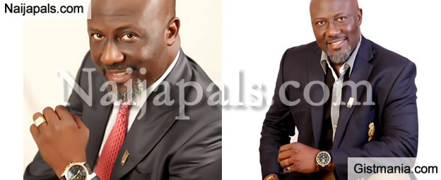 Embattled Senator, Dino Melaye Gets N10M Bail At Lokoja Court
