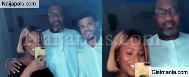 DJ Cuppy Takes Her New Boyfriend, Asa Asika To Meet Her Billionaire Father For Introduction AddThis Sharing Buttons Share to FacebookShare to TwitterShare to PrintShare to More91