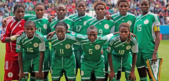 Super Falcons Narrowly Escapes Death After Plane Emits Smoke Before Takeoff