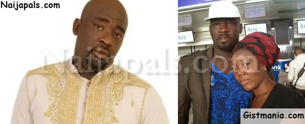 Popular Yoruba Actor Femi Ogedengbe Reveals Why He Ended Up As A Security Guard In The US
