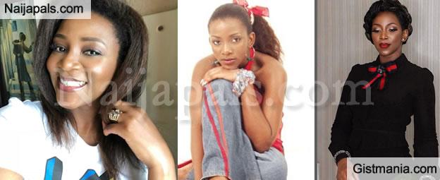 Genevieve Nnaji Shares Her Past & Present Photos To Mark 39th Birthday
