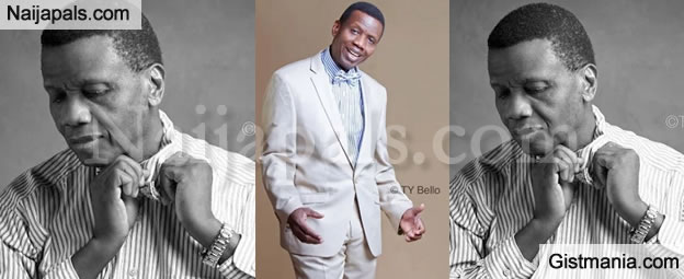 RCCG G.O, Pastor Adeboye Explains Why He Has Refused To Comment On The Fulani Killings