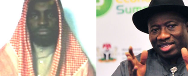BIG PROMISE! We Will Catch Shekau Alive Before March 28 Elections - Jonathan