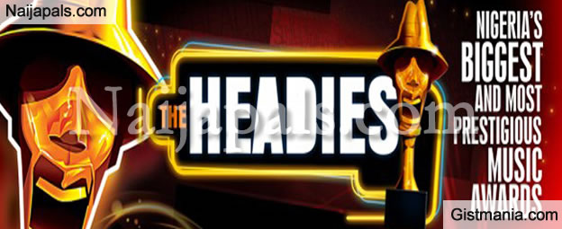 #Headies2018: Full List Of Winners Of The Headies 2018 Awards