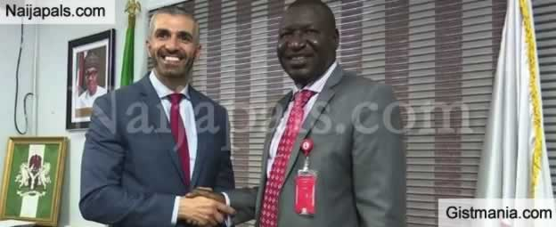 EFCC Chairman, Ibrahim Magu Partners FBI To Fight Yahoo Boys (See Details)