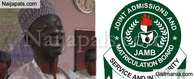 LORD!!!: Another Jamb Staff In Nasarawa Gives Shocking Excuse As N23m Was Discovered Missing From Office