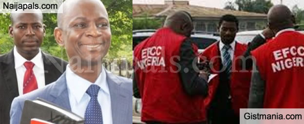 BREAKING!!!:  Goodluck Jonathan's Cousin Losses Case To EFCC Over Alleged $40million Fraud (See Details)