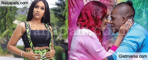 Did Actress Juliet Ibrahim Just Hint On Reasons For Split