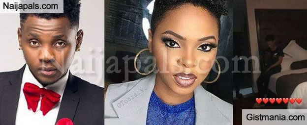 Pretty Singer, Chidinma Ekile Finally Confirms She is Dating Kiss Daniel in New Interview (Video)
