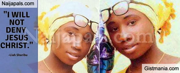 47 Days After Release Of Others, Christian Girl Leah Sharibu Still In Boko Haram Custody