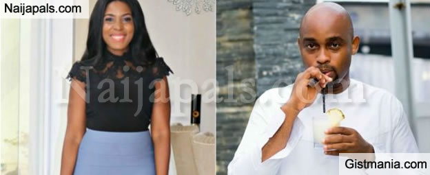 REVEALED!!! Is This The Man Allegedly Responsible For Linda Ikeji's Pregnancy