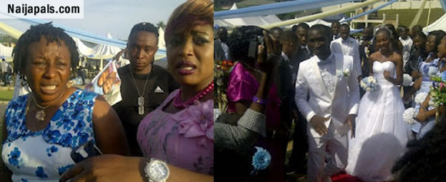 Photos Of Mama G At Her Son S Wedding