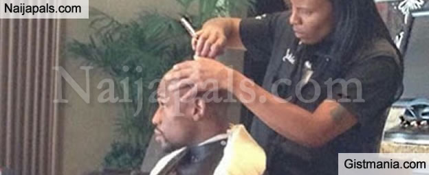 floyds haircut price money speaking floyd mayweather hair cut costs 1 000 3326