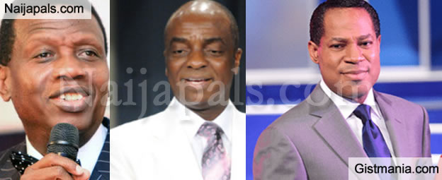 Check Out These Shocking List Of 2018 Richest Pastors In The World And Their Net Worth