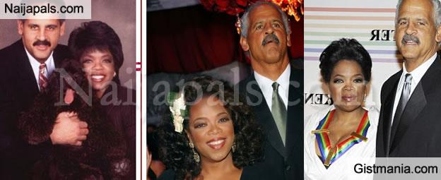 62 Years Oprah Winfrey Is Planning To Marry Her Boyfriend