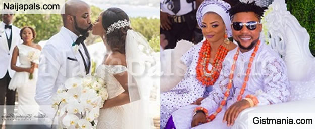 SHOCKING!!!: Banky W's Wedding Didn't Outshine Mine – Oritsefemi Spits Fire During Interview