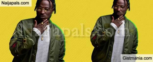 DMW Artist, Peruzzi Accused By Label Boss Of Not Abiding By