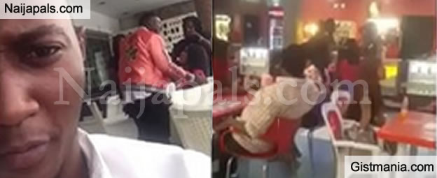 Marriage Proposal Goes Real Bad Another Lady Gets A Disgracing No
